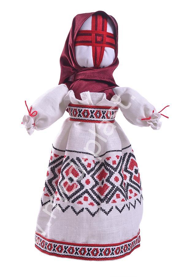 фото кукла мотанка