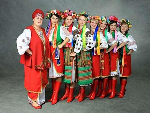Клуб любителей восточноевропейского